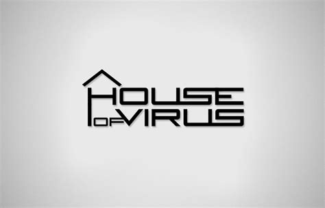 House Of Virus Graphic Design Design