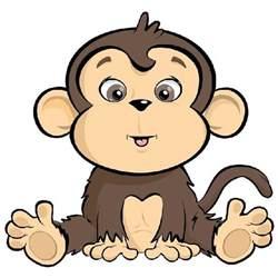 25 best ideas about cartoon monkey on pinterest monkey