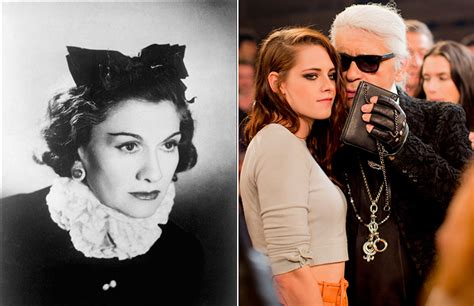 film coco chanel kristen stewart upcoming movie about coco chanel