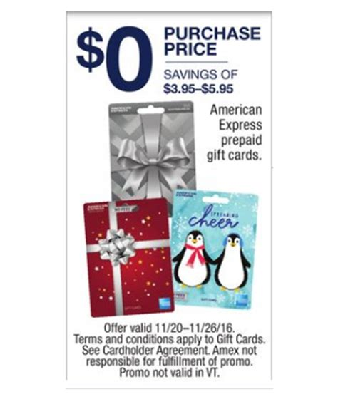 Discount Cvs Gift Card - fee free amex gift cards at cvs frequent miler