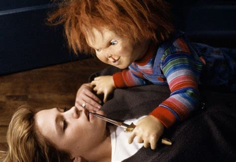 movie with chucky doll chucky the killer doll images chucky hd wallpaper and