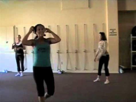 Zumba Easy Tutorial   zumba basic lesson 1 part 1 youtube