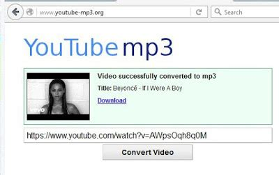 download lagu dari youtube format mp3 cara download lagu dari youtube menjadi format mp3