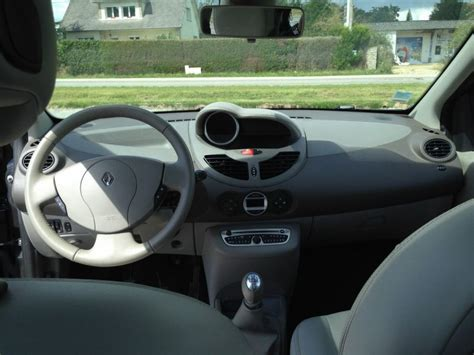 siege twingo occasion renault twingo ii occasion luxe 75ch essence initiale