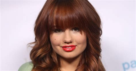 Debby Hairstyles by Hairstyle Ideas For Hairstyle