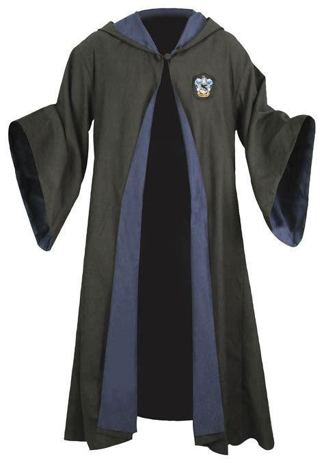harry potter house robes replica harry potter ravenclaw robe ebay