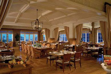 Atlantic Room Kiawah by Kiawah Island Golf Resort Restaurants Dining Family