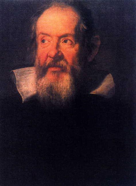 Tabellarischer Lebenslauf Galileo Galilei kurzbiographie