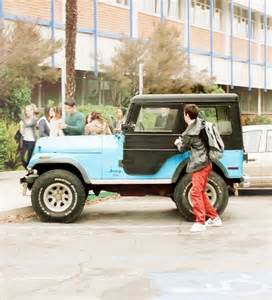 Wolf Jeep Stiles And His Jeep Wolf Cars Wolves