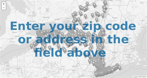 Vehicle Registration Office Near Me by Find A Vision Test Location Near You New York State Of