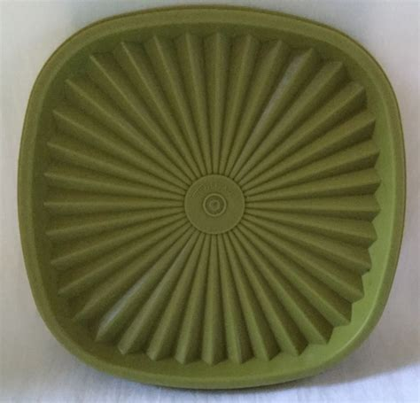 Seal Square Tupperware tupperware replacement lids square shop collectibles
