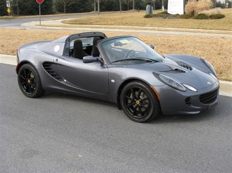 transmission control 2006 lotus elise regenerative braking 2006 lotus elise 2006 lotus elise for sale to purchase or buy classic cars for sale muscle
