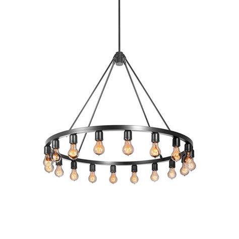 spark 36 modern chandelier