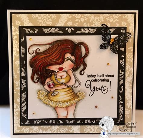 Digi Images For Card Making - 51 best images about my bestie cards on pinterest valentines mermaids and knitting