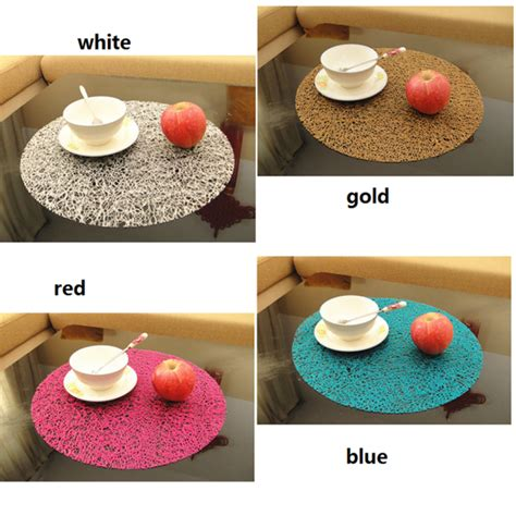 Get Cheap Gold Placemats Aliexpress by Get Cheap Gold Placemats Aliexpress Alibaba