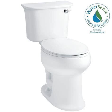 Delta Prelude Toilet Review Home Delta Prelude 2 1 28 Gpf Single Flush Front