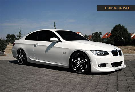bmw 3 series black rims lexani wheels tires authorized dealer of custom rims