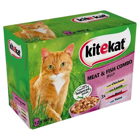 Proplan Kitten 7kg Fresh Pack Pro Plan kitekat pouches fish in jelly cat food pack of 12x100gm feedem