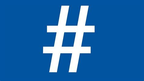 what does hashtag hashtags come to but who invented the hashtag