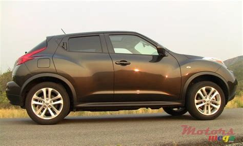 nissan juke brown 2011 nissan juke 1618 cc turbo for sale 675 000 rs