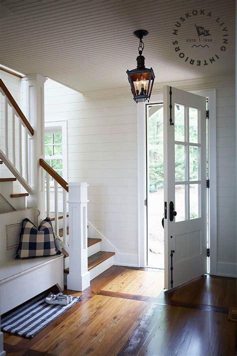 muskoka living interiors beautiful home house design