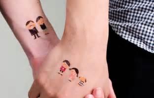 tatuajes temporales tattly tattoos muy reales maria victrix