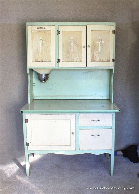 160 Best Images About Hoosier Cabinet Love On Pinterest | 1930 hoosier cabinet mf cabinets