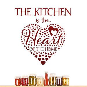 the kitchen is the heart of the home 9 reasons why the kitchen is the heart of the home randi