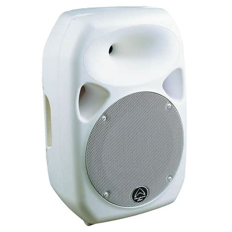 Speaker Aktif Wharfedale Titan 12 wharfedale pro titan 12 passive pa speaker white at gear4music
