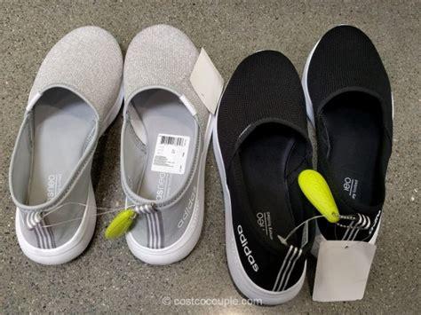 Adidas Neo Slip On Black By D adidas neo ladies slip on shoe