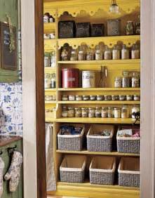Kitchen Pantry Storage Ideas Pantry Organization Ideas Part 2