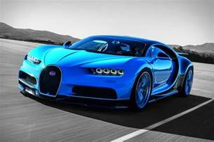 Fastest Bugatti Bugatti Chiron Designer Reveals How The World S Fastest