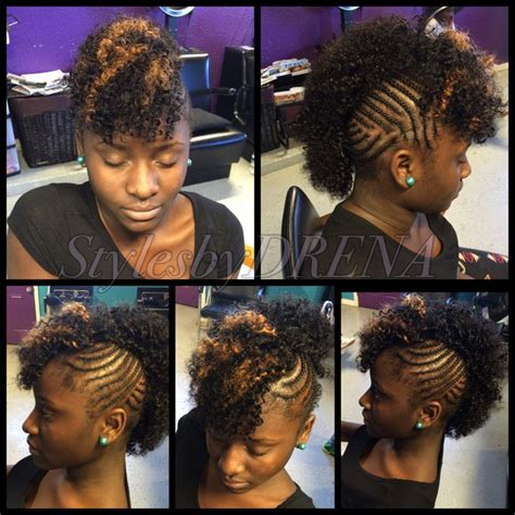 jerry curl mohawk 31 best images about sew ins quick weaves on pinterest