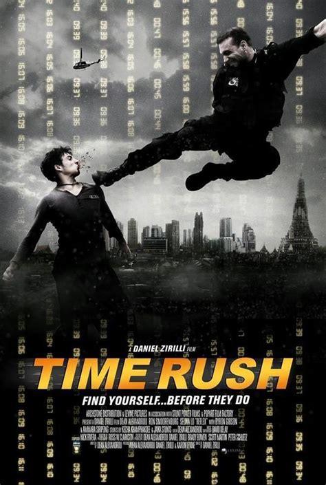 Time Rush 2016 Film Time Rush 2016 Filmaffinity