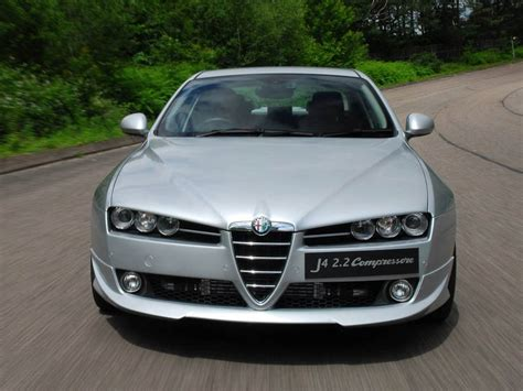 Alfa Romeo 159 Usa Alfa Romeo 159 Photos 15 On Better Parts Ltd