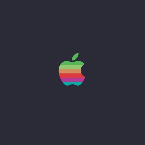 retro apple logo wwdc  wallpapers