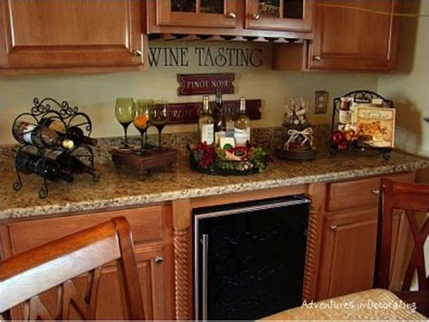 themed kitchen ideas best 25 wine theme kitchen ideas on wine