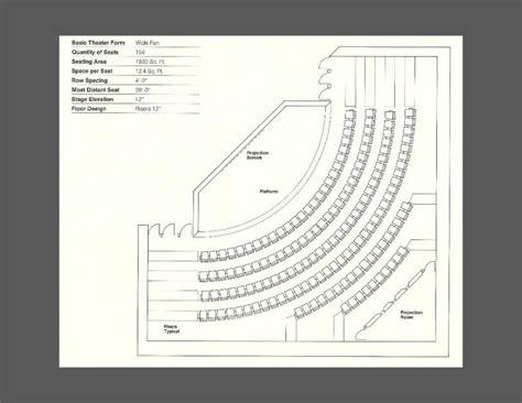 auditorium seating design standards shanmukhananda auditorium shapes 5 templates for inspiration theatre
