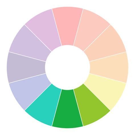 analogous color definition understanding the qualities and characteristics of color
