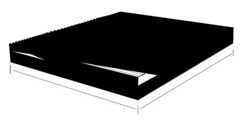 materasso bultex slam bodysoft materasso in bultex e memory bultex