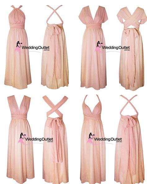 eight way twist and wrap dresses style u101 eight way twist and wrap dress style u101 weddingoutlet