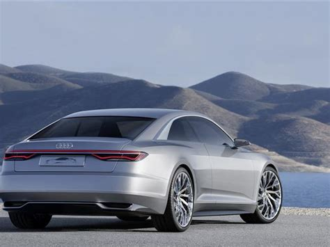 novo audi a7 2017 2017 audi a7 sportback is coming soon specs leaked