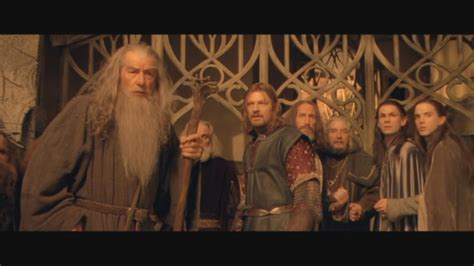 council of elrond movie review lord of the rings the the fellowship of