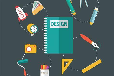 sebutkan hasil dari desain komunikasi visual tekstur dalam desain grafis saveas brand blog artikel