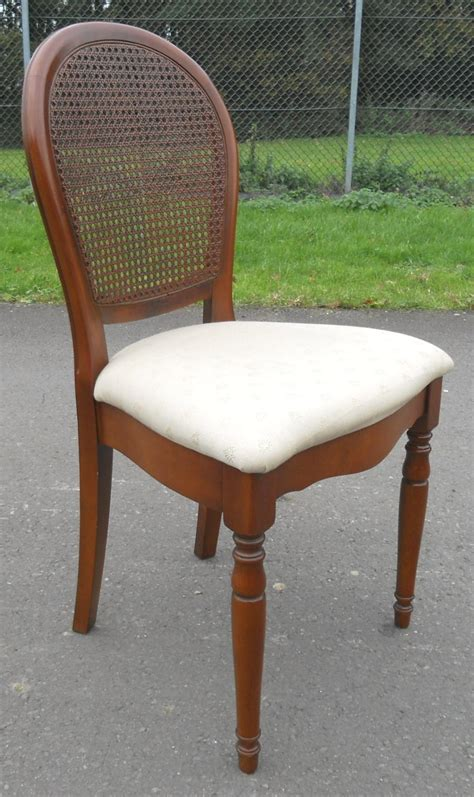 bergere dining chairs bergere dining chairs merles bergere backed dining chair