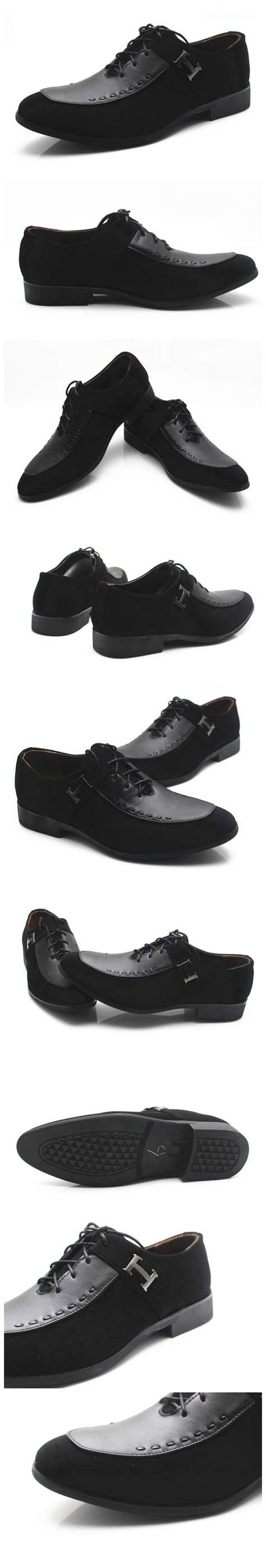 Sepatu Merk Hermes sepatu kerja pria hermes sp052 pfp store