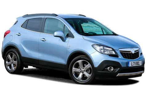 Vauxhall Mokka SUV owner reviews: MPG, problems