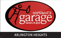 Garage Gift Card - sell cortland s garage arlington heights gift cards raise