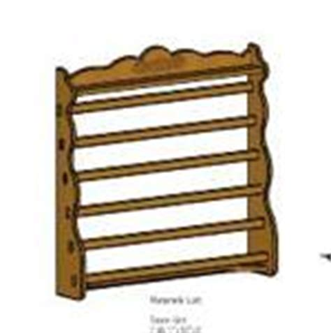 quilt rack wall mounted woodworking plans and information