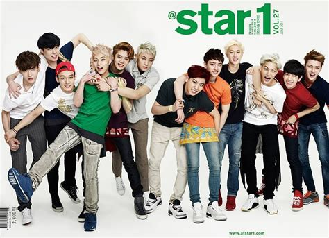 exo one and only star1 magazine psycho friend s blog